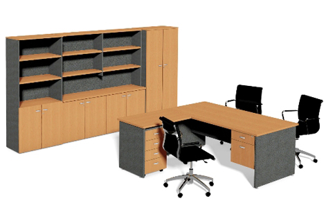 Office Furniture Packages