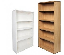 Bookcases and Shelving