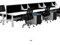 Active Workstation