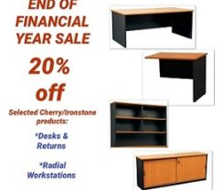 END OF FINANCIAL YEAR SALE red
