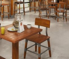 Timber/Bentwood Chairs