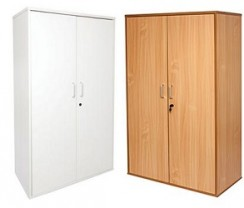 Stationery and Storage Cupboards