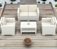 Lounges/Ottoman